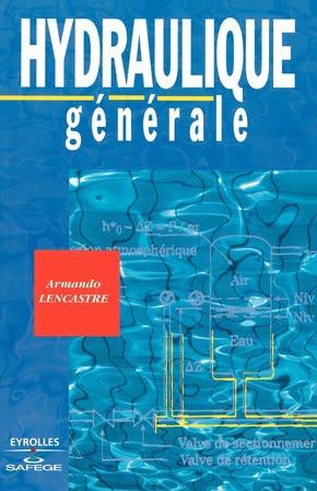 hydraulique generale LENCASTRE