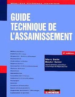 guide technique de l'assainissement Hydro-conseil
