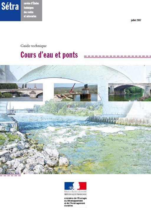 guide technique cours d'eau et ponts