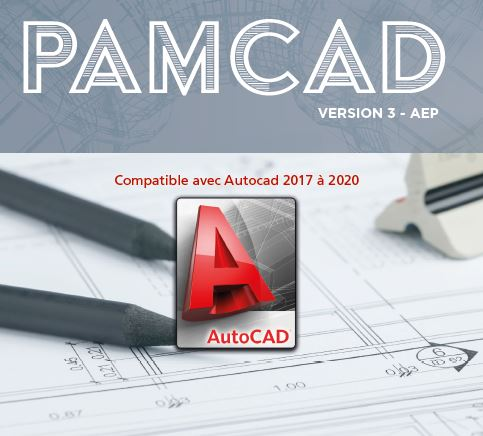 PAMCAD V3 - AEP